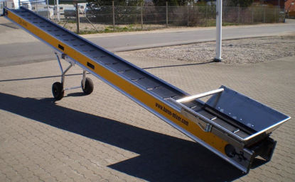Billede af Baron Transportbånd CU2500, u/tilbehør