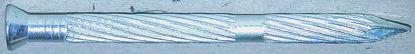 Billede af Betonsøm 4,5x80, metalliseret