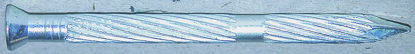 Billede af Betonsøm 4,2 x 60, metalliseret