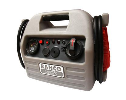Billede af Bahco Booster Lithium 12V
