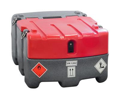 Billede af Diesel-/ladtank 250 liter