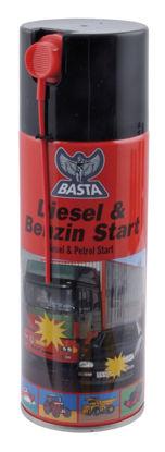 Billede af Dieselstart Basta