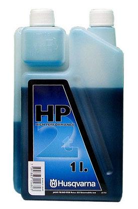 Billede af Aspen 2-taks olie m/doseringsflaske