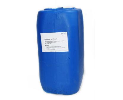 Billede af Forskallingsolie Da Vinci 8 - 20 liter