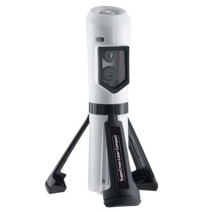 Billede af Laserliner Streglaser SuperCross Compact