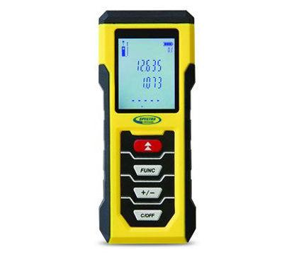 Billede af Spectra QM20 Laserafstandsmåler