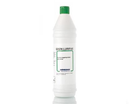 Billede af Grøn Lurifax rengøring 1 ltr. (Uni Surface F322)