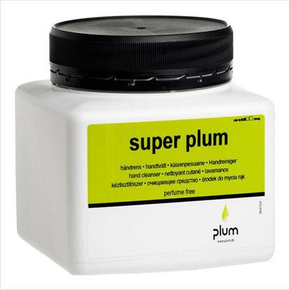 Billede af Plum håndrens Super Plum 1,0 ltr.
