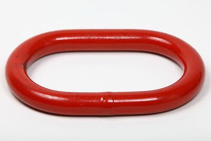Billede af Ovalring t/13 mm kæde