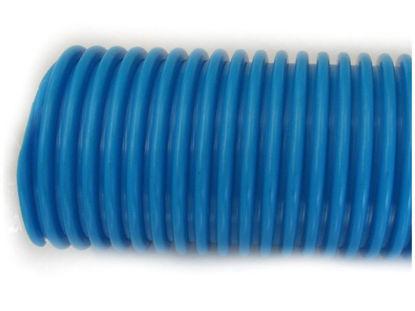 Billede af Støvsugeslange 32 mm - blå standard