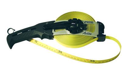 Billede af BMI Båndmål 50 mtr, stål