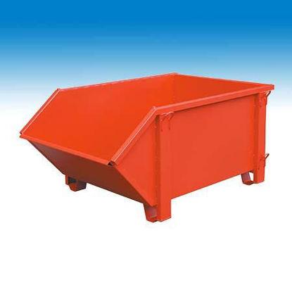 Billede af Müba affaldscontainer 1 m3 - 25050