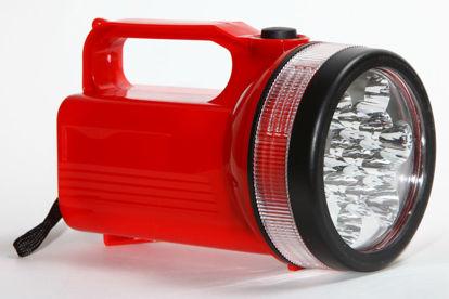 Billede af Håndlygte LED