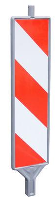 Billede af Müba kantafmærkning N42.2 /N42.3 PVC