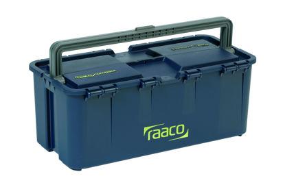 Billede af Raaco Værktøjskasse Compact 15