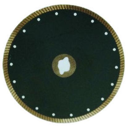 Billede af Diamantklinge AktivCut IQ Flise 250mm t/ IQTS244 - Flise/keramik