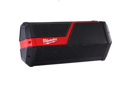 Billede af Milwaukee Akku-Bluetooth Højtaler M12-18 JSSP-0
