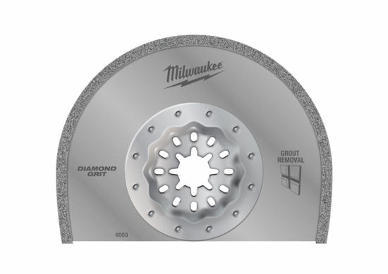 Billede af Milwaukee Multitool 90 x 2.2mm fugeklinge diamant, Starlock
