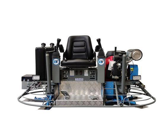 Billede af BT dobbeltglittermaskine BT900H-2PFH24 Lowrider (joystik/hydraulisk)
