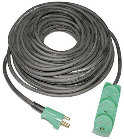 Billede til varegruppe Kabler og kabeltromler