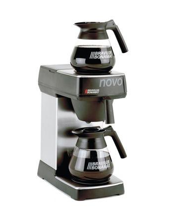 Billede til varegruppe Kaffemaskiner m.m.