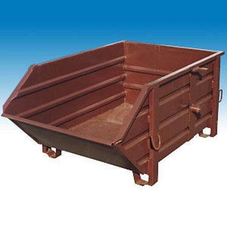 Billede til varegruppe Containere