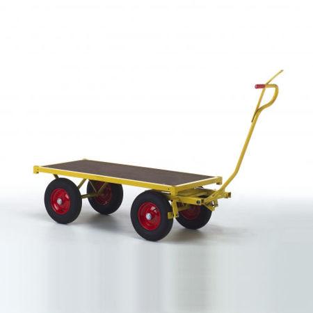 Billede til varegruppe Transportvogne