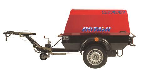 Billede til varegruppe Mobilkompressore
