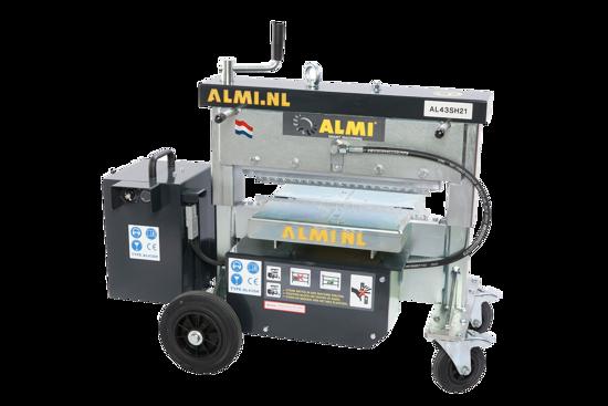 Billede af Almi AL43 SH21 Stenklipper 43 cm - Elektrisk/hydraulisk