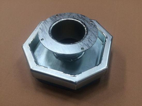 Billede af Optimas sugekop 230x230 mm, max. 30 kg. t/SV200E